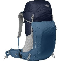 (取寄)ノースフェイス バンチー 35L バックパック The North Face Men's Banchee 35L Backpack Urban Navy/Shady Blue