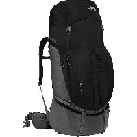 (取寄)ノースフェイス Fovero 85L バックパック The North Face Men's Fovero 85L Backpack TNF Black/High Rise Grey
