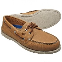 SPERRY TOP-SIDER スぺリー トップサイダー Authentic Original Boat Shoe デッキシューズ オートミール 0197632