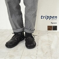 ◎◎(SPACE-WAW/Mens) trippen(トリッペン)Men's SpaceーWAW(メンズ スペース)【送料・代引き手数料無料】U【WINTER SALE 30%OFF】