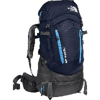 (取寄)ノースフェイス テラ 35L バックパック The North Face Men's Terra 35L Backpack Urban Navy/Hyper Blue