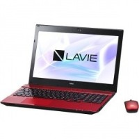 NEC PC-NS700HAR LAVIE Note Standard