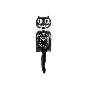 California Clock Company キティキャットクロック Kitty-cat Klock