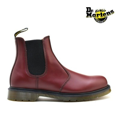 ドクターマーチン Dr.MARTENS2976 CHELSEA11853600 CHERRY RED