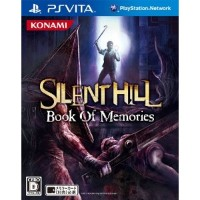 【中古】PSVITA SILENT HILL Book Of Memories サイレントヒル