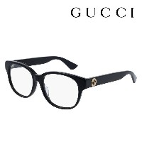 【GUCCI】 グッチ メガネ 正規販売店 アレッサンドロ・ミケーレデザイン GG0040OA 001 伊達メガネ 度付き 眼鏡 DEAL POP WEB Made In Italy DEAL...