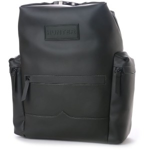 ハンター HUNTER ORG TOPCLIP BACKPACK - RUB LTH (DOV) レディース メンズ