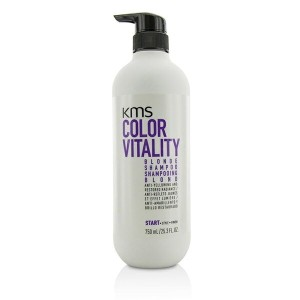 KMS CaliforniaColor Vitality Blonde Shampoo (Anti-Yellowing and Restored Radiance)KMSカリフォルニアColor...