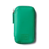 (ヘッド・ポーター) HEADPORTER TRINIDAD KEY CASE GREEN