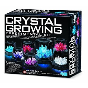 4M Crystal Growing Experiment [並行輸入品]