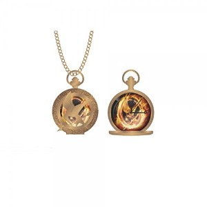 Bioworld Hunger Games Mockingjay Watchネックレス – St
