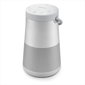 Bose SoundLink Revolve+ Bluetooth Speaker グレイ