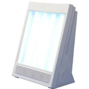 NatureBright SunTouch Plus Light and Ion Therapy Lamp 並行輸入品【送料無料】