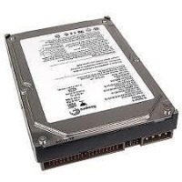 【SEAGATE】 3.5inch HDD 80GB IDE 7200回転 ST380215ACE 新品バルク