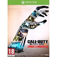 Call of Duty Black Ops III Zombies Chronicles Edition (Xbox One) (輸入版)