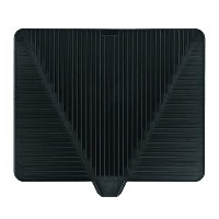 Bodum 11548-01 Bistro Drying Mat, Black by Bodum