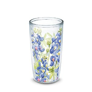 Tervis Bluebonnet on it 16オンスタンブラー