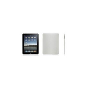 Griffin Technology Outfit Metallic for iPad - Pearl GRF-OUTFITMTL-PAD-PL