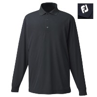 FootJoy Long Sleeve Shirts (Previous Season Apparel Style)【ゴルフ ゴルフウェア>ポロ/長袖シャツ】