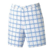 FootJoy CAPE COD Plaid Shorts (Previous Season Apparel Style)【ゴルフ ゴルフウェア>パンツ/短パン】