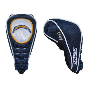 McArthur Sports NFL Chargers Utility Headcovers【ゴルフ アクセサリー>ヘッドカバー】