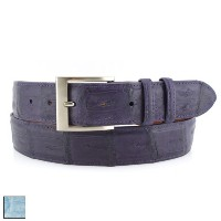 Jacob Hill Leather Caiman Crocodile 1 1/2 Leather Belts【ゴルフ ゴルフウェア>ベルト】