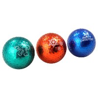 ProActive Chromax Christmas Golf Balls【ゴルフ ボール】