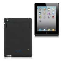 Naztech Power Cases for iPad 2 and iPad 3【ゴルフ その他のアクセサリー>ホーム/オフィス】