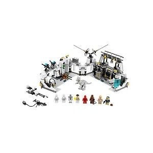 LEGO Star Wars Limited Edition Hoth Echo Base (7879) ホス・エコー・ベース