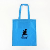 PACKABLE TOTE パッカブルトートバッグ (LIGHT BLUE)