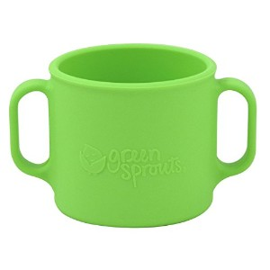 green sprouts Learning Cup by green sprouts