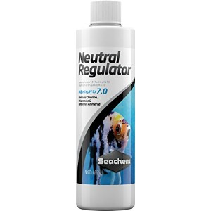 Seachem Liquid Neutral Regulator 250ml by Seachem