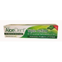 Aloe Dent Aloe Vera Triple ActionT/paste 100ml / ???????????????ActionT /????100??????