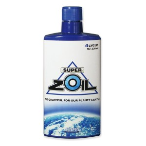 【SUPER ZOIL】【バイク用】スーパーゾイル エコ ECO for 4cycle 4サイクルエンジン用 320ml