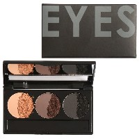 Focallure 3 Colors Waterproof Eye Shadow Eyebrow Powder Make Up Palette Beauty Cosmetic Eye Brow