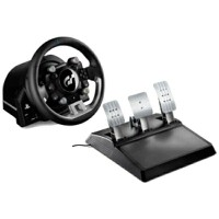 【送料無料】 MSY T-GT Force Feedback Racing Wheel for PlayStation(R)4 338983 [PS4][TGTFORCEFEEDBACKRACI]