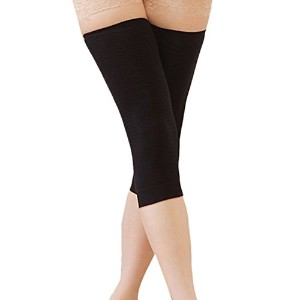 Zhhlaixing 高品質シェイパー Tight Compression Socks Nightclub Pressure Thigh-High Stocking for Women