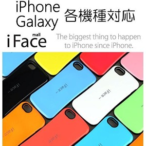 iface mall ケース iPhone8/iphone7/ (iPhone8/7, ★レッド)