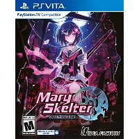 Mary Skelter: Nightmares (輸入版:北米)