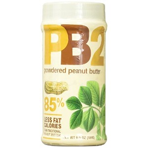 PB2 Powdered Peanut Butter, 6.5 oz (184 g)