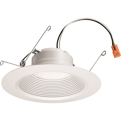 (10cm, 90 CRI, 4000K- Cool White) - Lithonia Lighting 4BEMW LED 40K 90CRI M6 10cm 10.4W White LED...