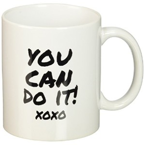 3dローズInspirationzStore Feel Good Compliments–You Can Do It Xoxo–あなたの激励の言葉–Encouragingフレーズ–...