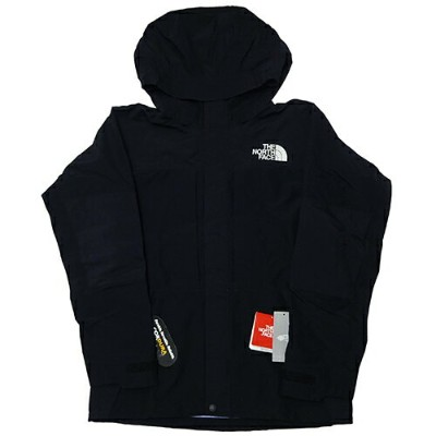 THE NORTH FACE (ノースフェイス) × BEAMS EXPEDITION LIGHT PARKA 【NP61700B】