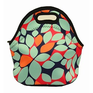 Shubb Lunch Tote, Lunch boxes Lunch bags with Fine Neoprene Material Waterproof Picnic Lunch Bag...