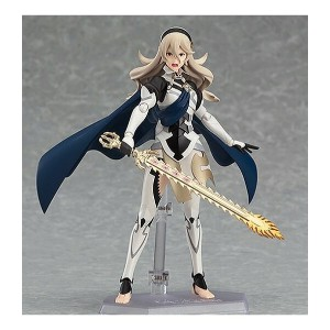 figma ファイアーエムブレムif カムイ(女) 夜刀神・終夜付き