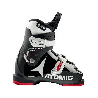 ★ATOMIC〔アトミック ジュニアスキーブーツ〕 2018 WAYMAKER JR 2〔Black/White/Red〕