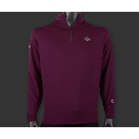 【即納】【あす楽対応】★スコッティーキャメロン SCOTTY CAMERON 7 POINT CROWN PERTH MELANGE QUARTER ZIP SWEATER LAMBI S...