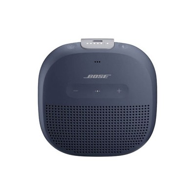 【送料無料】BOSE ブルートゥーススピーカー (ブルー) SoundLink Micro Bluetooth speaker (SLINKMICROBLU)