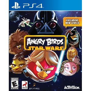 Angry Birds Star Wars (輸入版:北米) - PS4