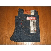 LEVIS(リーバイス) 517 ブーツカット Lot 517-0217 2000年代前期 MADE IN USA(アメリカ製) 実物デッドストック W32×L36